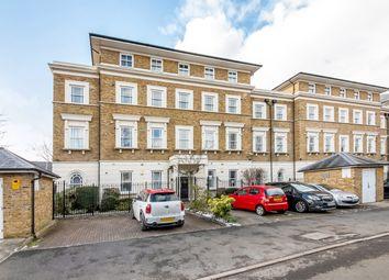 Thumbnail 2 bed flat for sale in Lloyd Villas, London