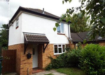 Thumbnail 2 bed semi-detached house for sale in Mallory Walk, Dodleston, Chester, Cheshire