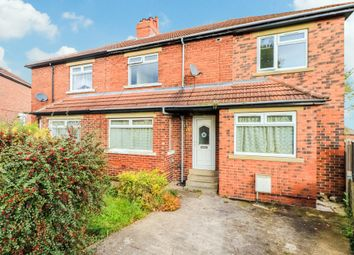 Thumbnail 4 bed semi-detached house for sale in Sunnyhill Crescent, Wrenthorpe, Wakefield