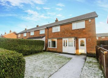 Thumbnail 2 bed semi-detached house for sale in Bude Grove, North Shields, Tyne And Wear