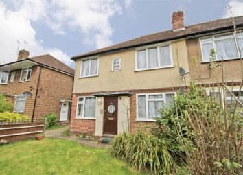 Thumbnail 2 bed maisonette for sale in Windsor Close, Northwood