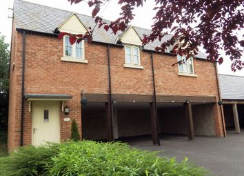 Thumbnail 2 bed maisonette for sale in Middle Mead, Cirencester