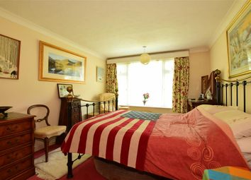 Thumbnail 2 bed flat for sale in Chatsmore Crescent, Goring-By-Sea, Worthing, West Sussex