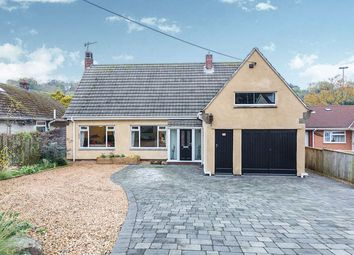 Thumbnail 4 bed detached house for sale in Walton Road, Clevedon