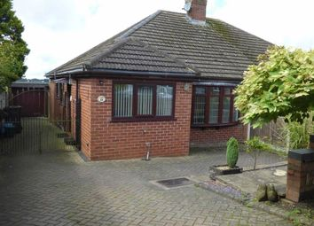 Thumbnail 2 bedroom semi-detached bungalow for sale in Jodrell View, Kidsgrove, Stoke-On-Trent