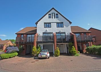 Thumbnail 5 bed terraced house to rent in Carbis Close, Port Solent, Portsmouth