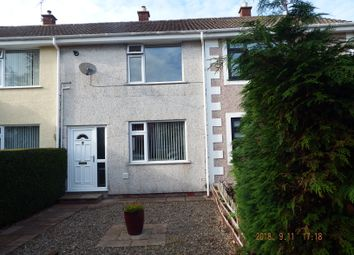 Thumbnail 2 bed terraced house to rent in Penny Hill Park, Penith