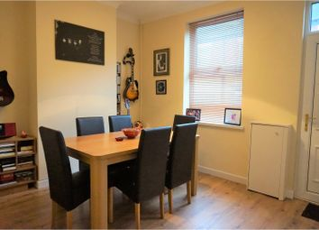 Thumbnail 2 bed terraced house for sale in Lower Mayer Street, Stoke-On-Trent