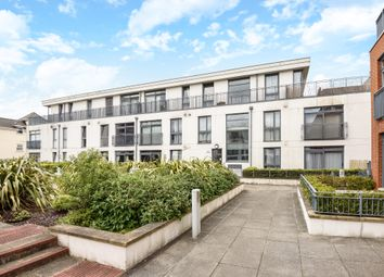 Thumbnail 2 bed flat for sale in Fox Lane North, Chertsey