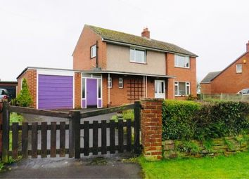 Thumbnail 3 bed detached house for sale in West Winds, Kirkbampton, Carlisle, Cumbria