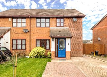 Thumbnail 3 bedroom semi-detached house for sale in Elliott Avenue, Ruislip, Middlesex