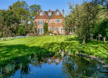 Thumbnail 6 bedroom detached house for sale in Sycamore Road, Amersham, Buckinghamshire