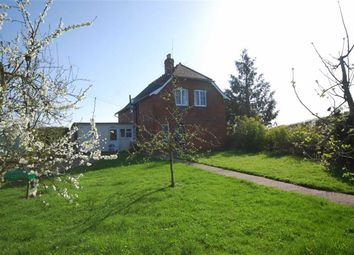 Thumbnail 3 bed semi-detached house to rent in Grange Farm Cottages, Ledbury, Herefordshire