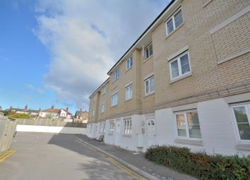 Thumbnail 1 bed flat to rent in Timber Yard, Station Approach, Essex