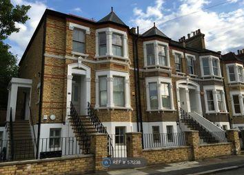 3 bed maisonette to rent in Arbuthnot Road, London SE14