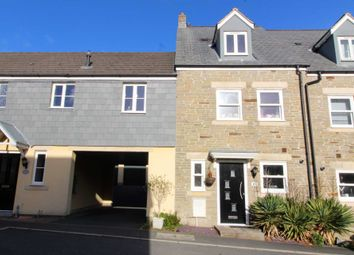 Thumbnail 3 bed end terrace house for sale in Dartmoor View, Pillmere, Saltash