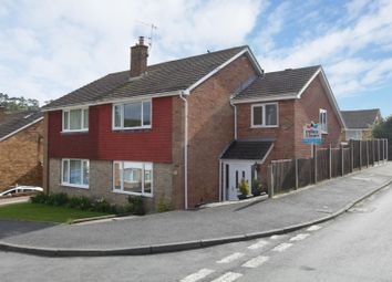 Thumbnail 3 bedroom property for sale in The Close, Lydden, Dover