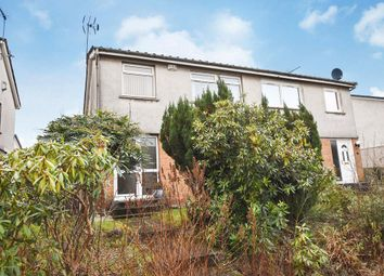 Thumbnail 3 bed property for sale in Carnock Gardens, Milngavie, Glasgow