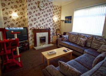 Thumbnail 4 bedroom end terrace house for sale in Knowles Street, Preston