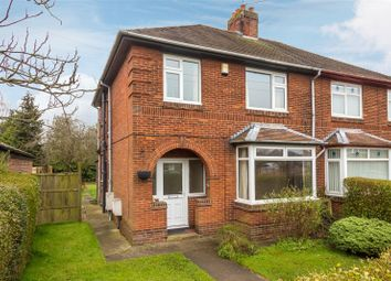 Thumbnail 3 bedroom semi-detached house for sale in Brewery Cottages, New Lane, Huntington, York