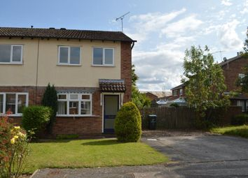 Thumbnail 2 bed terraced house to rent in Maplebeck Close, Chapelfields, Coventry