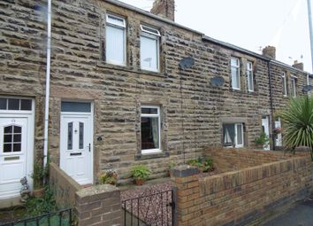Thumbnail 3 bed terraced house for sale in Blackwood Street, Amble, Morpeth