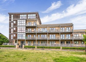 2 bed flat for sale in Woodmill Road, London E5