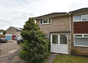 Thumbnail 2 bed terraced house for sale in Tollgate, Peterborough