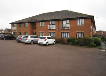 Thumbnail 2 bedroom flat for sale in Main Road, Dovercourt, Harwich