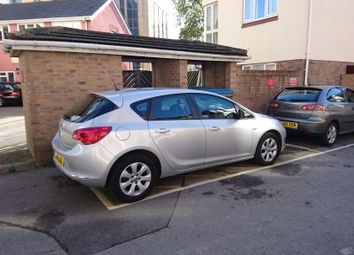 Thumbnail Parking/garage for sale in Lansdowne Road, Bournemouth, Dorset
