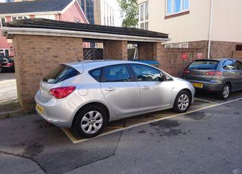 Thumbnail Parking/garage for sale in Lansdowne Road, Bournemouth, Dorset