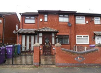Thumbnail 4 bed semi-detached house to rent in Fonthill Close, Liverpool, Merseyside