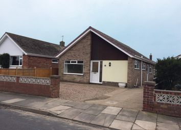 Thumbnail 3 bed terraced house to rent in Berkeley Road, Cleethorpes