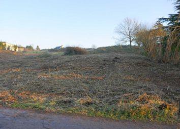Thumbnail Land for sale in North Tawton, Devon