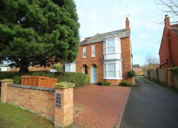 Thumbnail 5 bedroom semi-detached house to rent in Tachbrook Road, Whitnash, Leamington Spa
