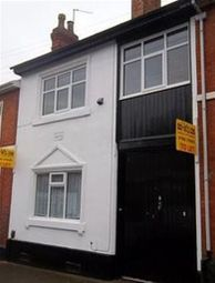 Thumbnail Studio to rent in Wolfa Street, Derby