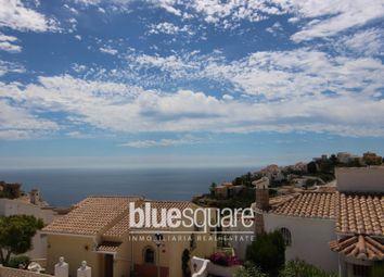 Thumbnail 3 bed property for sale in Cumbre Del Sol, Valencia, 03724, Spain