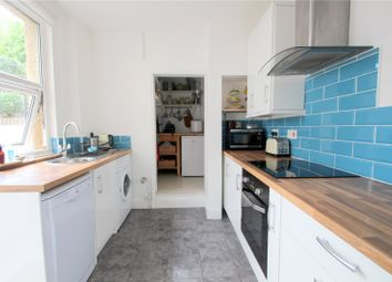 Thumbnail 2 bed terraced house to rent in Brendon Road, Bedminster, Bristol