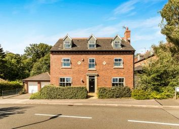 Thumbnail 6 bedroom detached house for sale in Honington Close, Hatton Park, Warwick