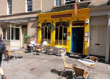 Restaurant/cafe for sale in Margarets Buildings, Bath BA1