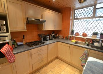 Thumbnail 3 bedroom flat for sale in Stepney Green, Stepney