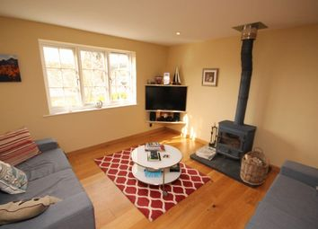 Thumbnail 2 bed cottage to rent in Killigarth Villas, Devoran, Truro