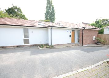 Thumbnail 2 bed detached bungalow for sale in Olive Lane, Wavertree, Liverpool