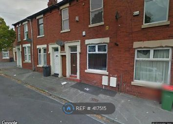 Thumbnail Room to rent in Francis Street, Ashton-On-Ribble, Preston