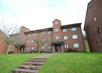 Thumbnail 1 bedroom flat for sale in Tippett Rise, Reading, Berkshire