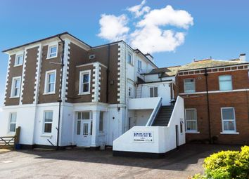 Thumbnail 1 bed flat to rent in Highcliffe Close, Seaton