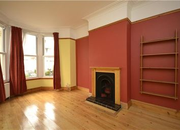 Thumbnail 3 bed terraced house to rent in Villiers Road, Easton