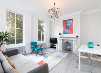 Thumbnail 1 bed flat to rent in Northchurch Road, De Beauvoir, London