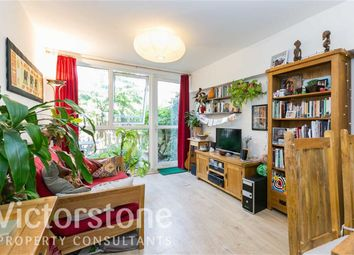 Thumbnail 1 bed flat for sale in St Peters Way, Haggerston, London