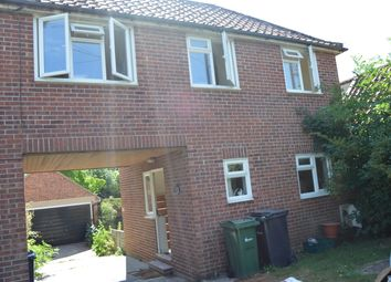 Thumbnail 1 bed semi-detached house to rent in North Street, Steeple Bumpstead